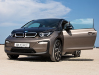 Why to choose an electric car? - Our experience with BMW i3