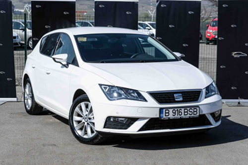 Seat Leon Automatic Diesel Style Edition